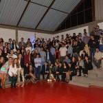 Primer Encuentro de Ex-Alumnos por Celebración de nuestros 40 años