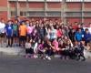 Alumnos del Colegio San Jorge obtienen importantes logros deportivos