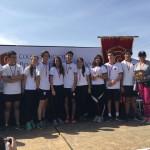 Colegio San Jorge cosecha destacados logros en actividades deportivas