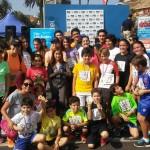 Participación del Colegio en Corrida Aniversario PDI