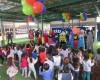 Celebración del Día del Niño en Colegio San Jorge
