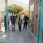 Donación de implementos escolares en el marco del mes de la Solidaridad