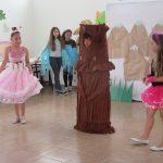 Presentaciones Teatrales de los Cuartos Básicos