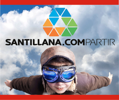 Adquirir licencia Santillana Compartir