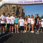 """Participación en Maratón """"Todos contra el Bulling"""""""