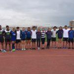Excelente participación en torneo de Atletismo