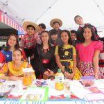 Muestra Histórico Cultural de Fiestas Patrias