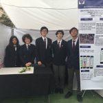 Alumnos de Octavo Básico B se destacan en Expo de Ciencias y Emprendimiento