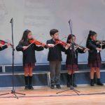 Presentación Artística Musical de Primeros y Segundos Básicos
