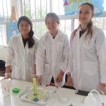 Actividades en el  Mes de la Ciencia