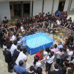 Estudiantes de Quinto Básico a Tercero Medio participan en Desafío Científico