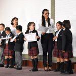 Acto Cívico de Inicio del Año Escolar