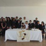 Actividades de Semana Santa en Colegio San Jorge