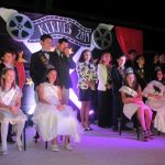 Coronación de Reinas en Kermesse Familiar por 43° Aniversario