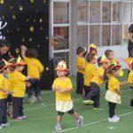 """Celebración del """"Día de la Madre"""" en Jardín Infantil"""