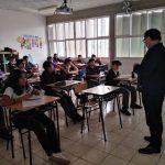 Visita Universidad de Tarapaca