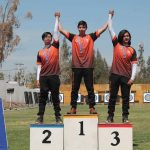 Deportes: Campeonato de Tiro al Arco
