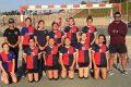 Deportes: Academia Handbol